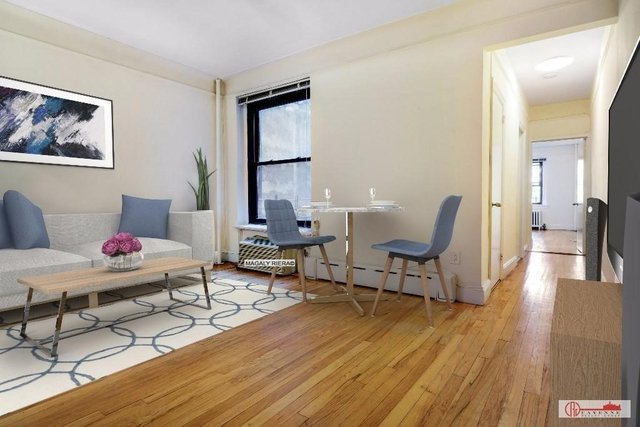 2 Bedrooms, Carnegie Hill Rental in NYC for $2,800 - Photo 1