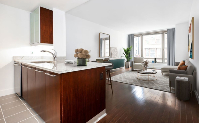 1 Bedroom, Flatiron District Rental in NYC for $6,495 - Photo 1