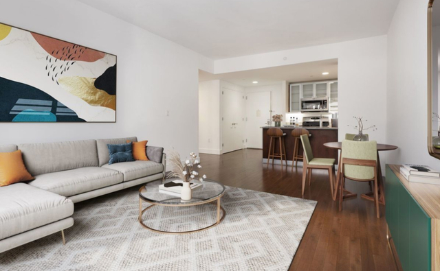 1 Bedroom, Flatiron District Rental in NYC for $5,300 - Photo 2