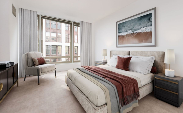 1 Bedroom, Flatiron District Rental in NYC for $5,400 - Photo 2