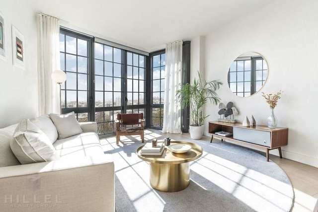 1 Bedroom, Greenpoint Rental in NYC for $3,806 - Photo 1
