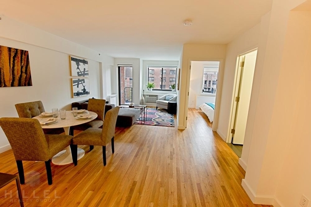 1 Bedroom, Chelsea Rental in NYC for $5,295 - Photo 2