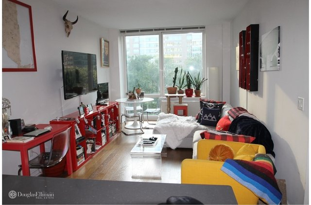 1 Bedroom, Hunters Point Rental in NYC for $2,735 - Photo 1