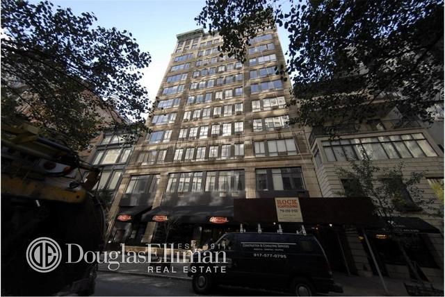 Studio, Flatiron District Rental in NYC for $3,535 - Photo 1