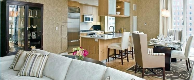 2 Bedrooms, Battery Park City Rental in NYC for $7,395 - Photo 2