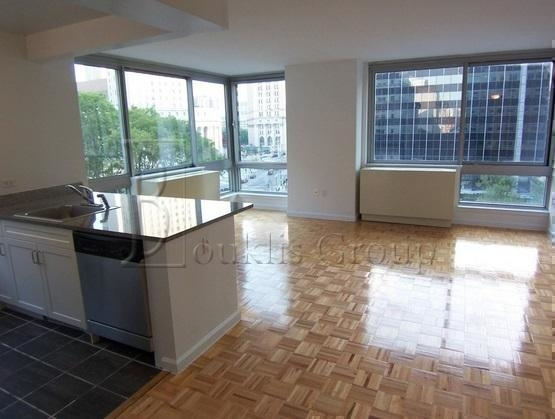 1 Bedroom, Civic Center Rental in NYC for $3,570 - Photo 1