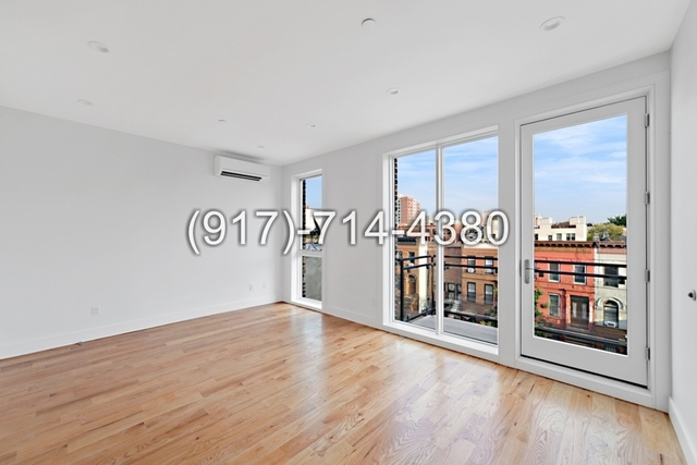 2 Bedrooms, Bedford-Stuyvesant Rental in NYC for $2,799 - Photo 2