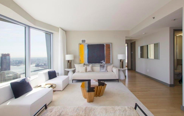 Studio, Financial District Rental in NYC for $2,692 - Photo 1