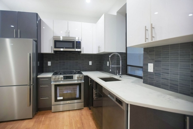 4 Bedrooms, Central Harlem Rental in NYC for $4,995 - Photo 1