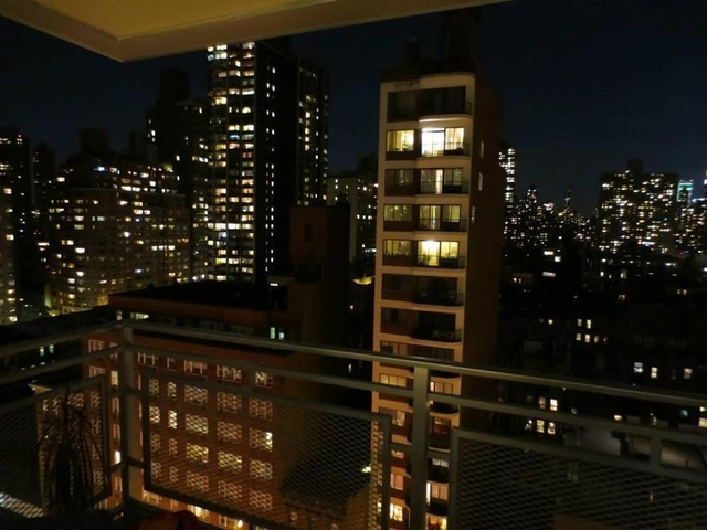2 Bedrooms, Yorkville Rental in NYC for $5,599 - Photo 2