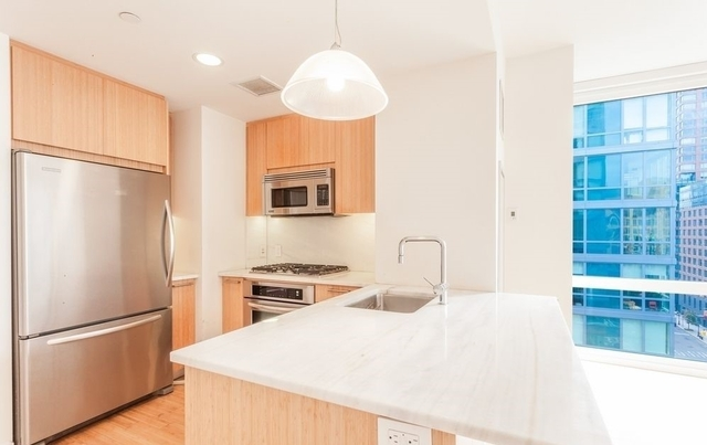 2 Bedrooms, Battery Park City Rental in NYC for $7,350 - Photo 1