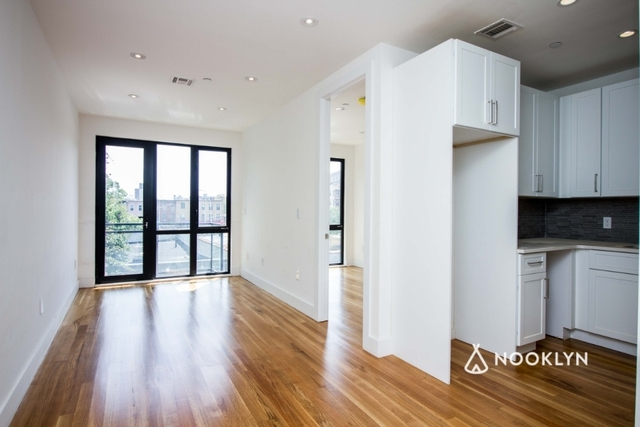 1 Bedroom, Ocean Hill Rental in NYC for $2,100 - Photo 1