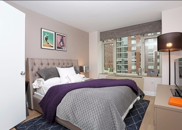 2 Bedrooms, Battery Park City Rental in NYC for $5,100 - Photo 1