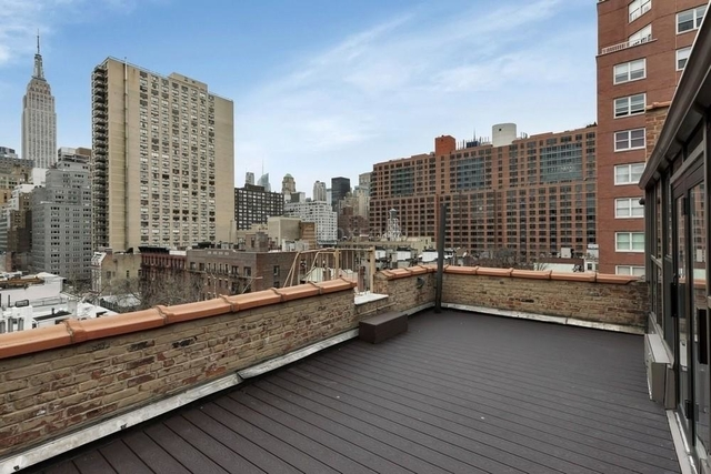 3 Bedrooms, Rose Hill Rental in NYC for $7,295 - Photo 1