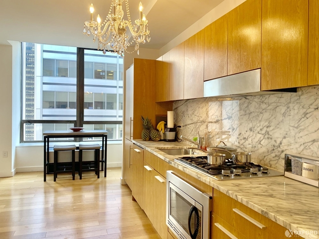 3 Bedrooms, Financial District Rental in NYC for $5,714 - Photo 2