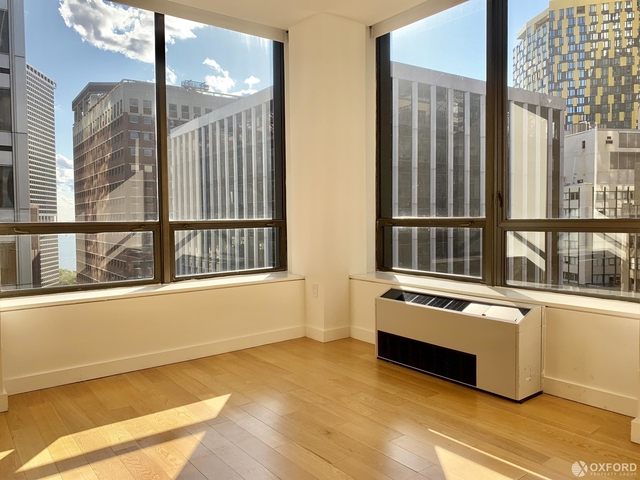 3 Bedrooms, Financial District Rental in NYC for $5,714 - Photo 1