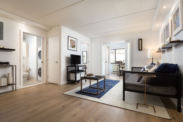 2 Bedrooms, Two Bridges Rental in NYC for $4,653 - Photo 1