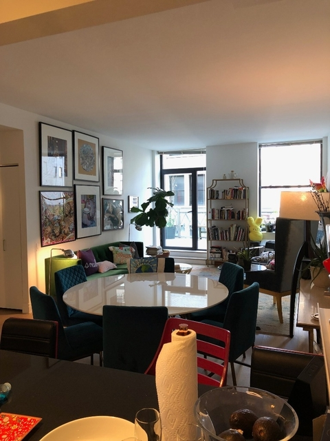 Room, Financial District Rental in NYC for $3,100 - Photo 1