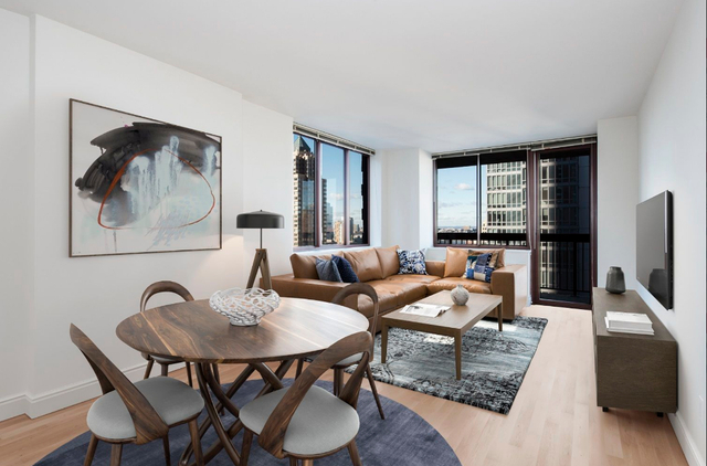 1 Bedroom, Theater District Rental in NYC for $3,599 - Photo 1