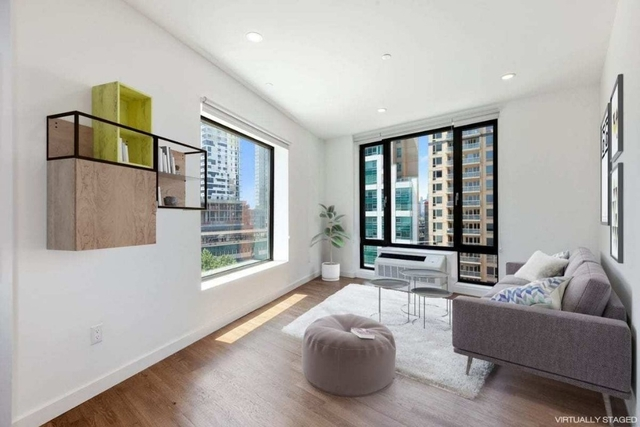 1 Bedroom, Long Island City Rental in NYC for $2,796 - Photo 1