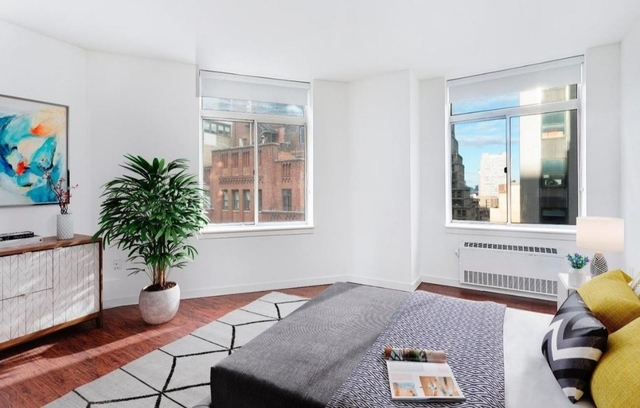 Room, Financial District Rental in NYC for $1,900 - Photo 1