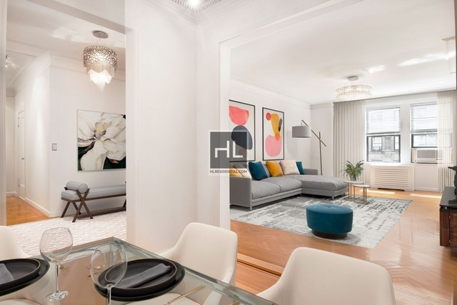 4 Bedrooms, Upper West Side Rental in NYC for $10,450 - Photo 2