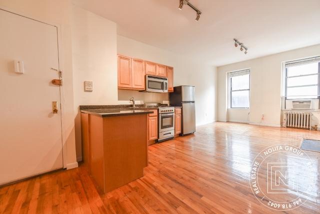 Studio, NoLita Rental in NYC for $2,950 - Photo 2