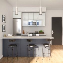 Studio, Fort Greene Rental in NYC for $4,204 - Photo 1