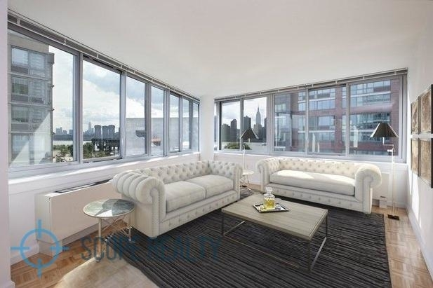1 Bedroom, Hunters Point Rental in NYC for $4,050 - Photo 2