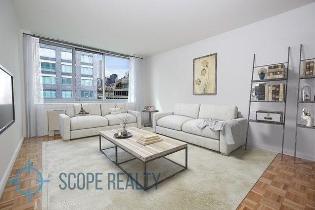 1 Bedroom, Hunters Point Rental in NYC for $4,050 - Photo 1