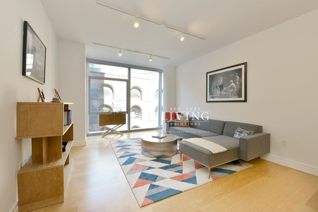 1 Bedroom, DUMBO Rental in NYC for $5,495 - Photo 1