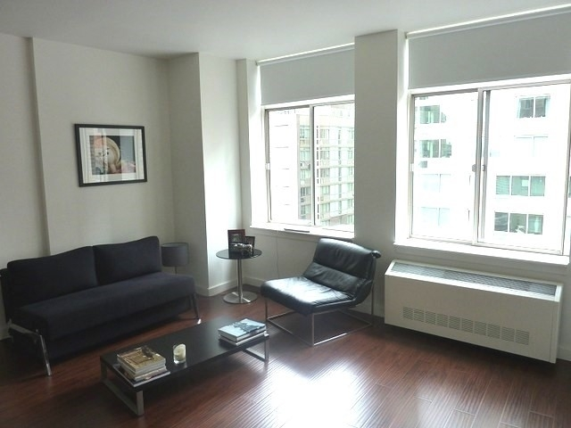 1 Bedroom, Financial District Rental in NYC for $4,938 - Photo 1