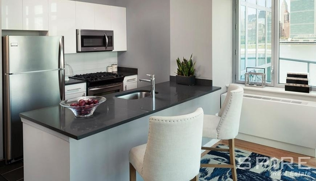 1 Bedroom, Hunters Point Rental in NYC for $3,325 - Photo 2