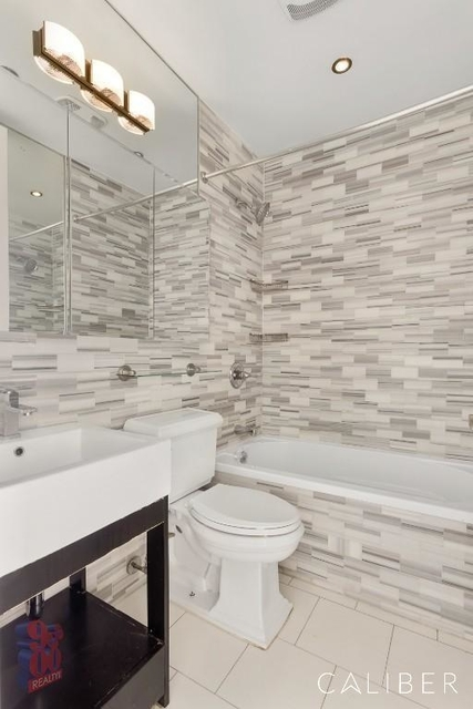 4 Bedrooms, Hell's Kitchen Rental in NYC for $5,719 - Photo 1