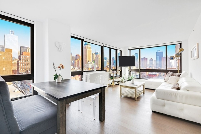 2 Bedrooms, Theater District Rental in NYC for $5,100 - Photo 1
