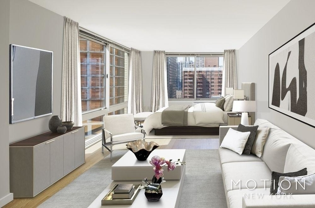 Studio, Theater District Rental in NYC for $2,795 - Photo 1