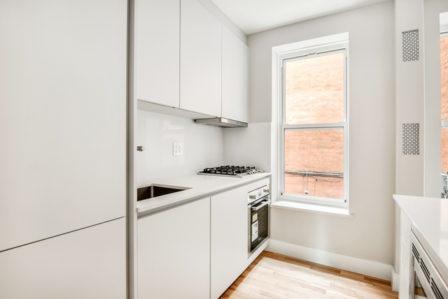 2 Bedrooms, North Slope Rental in NYC for $3,549 - Photo 1