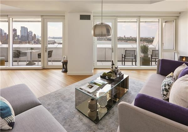 3 Bedrooms, Hell's Kitchen Rental in NYC for $6,395 - Photo 1