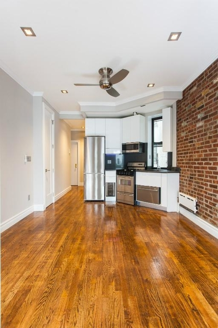 1 Bedroom, Little Italy Rental in NYC for $3,795 - Photo 1