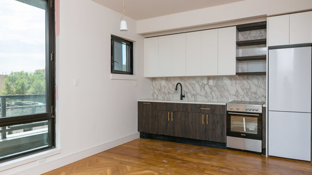1 Bedroom, Williamsburg Rental in NYC for $3,460 - Photo 1