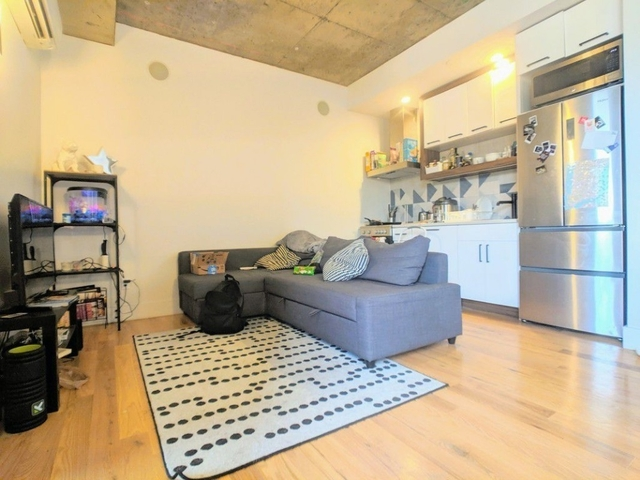 3 Bedrooms, East Williamsburg Rental in NYC for $4,790 - Photo 1