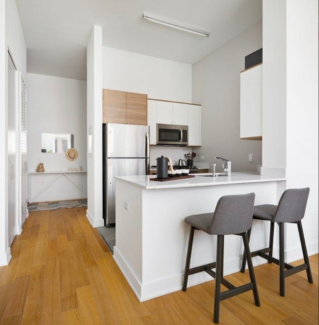 1 Bedroom, Long Island City Rental in NYC for $4,174 - Photo 1