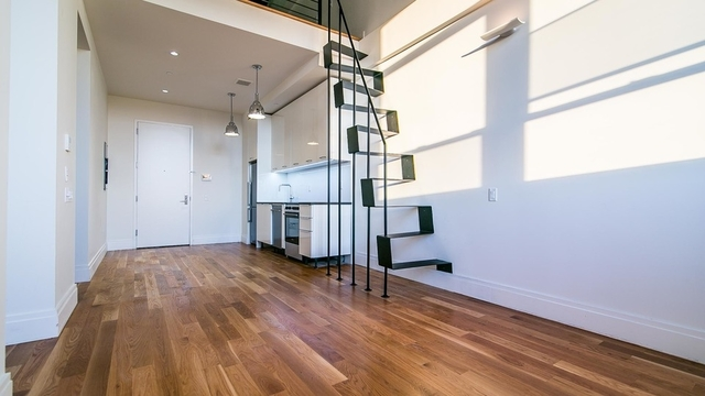 1 Bedroom, Williamsburg Rental in NYC for $2,800 - Photo 2