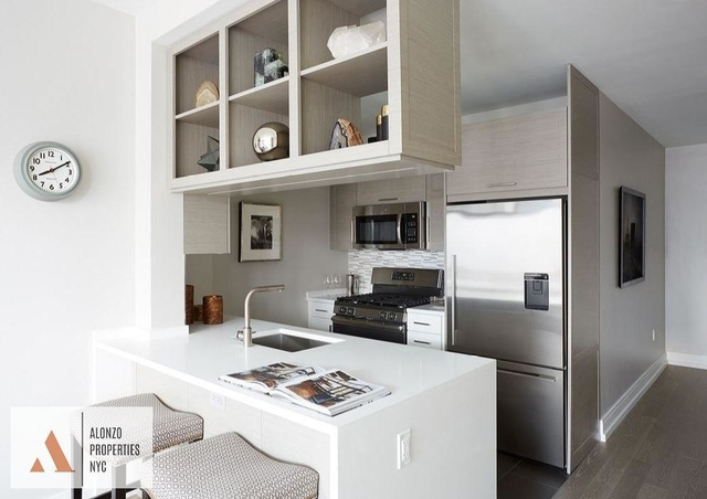 Studio, Hell's Kitchen Rental in NYC for $4,495 - Photo 1