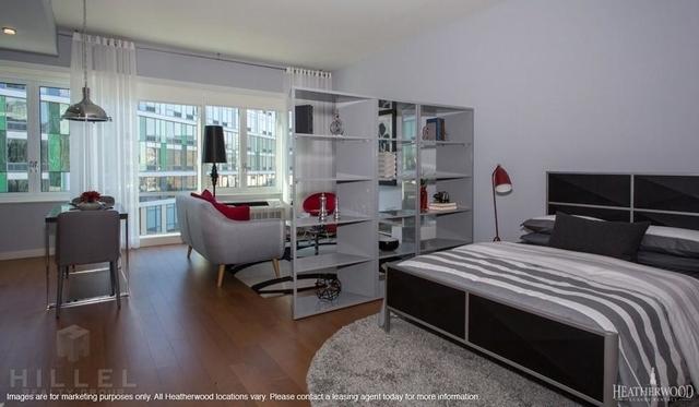 Studio, Williamsburg Rental in NYC for $3,025 - Photo 2