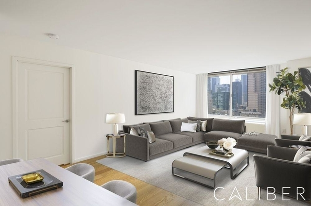 2 Bedrooms, Theater District Rental in NYC for $5,270 - Photo 1