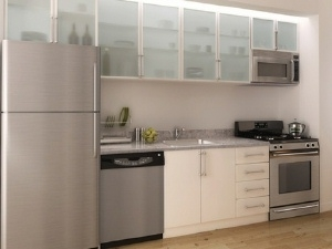 Studio, Financial District Rental in NYC for $3,600 - Photo 2