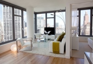 1 Bedroom, Chelsea Rental in NYC for $6,633 - Photo 2