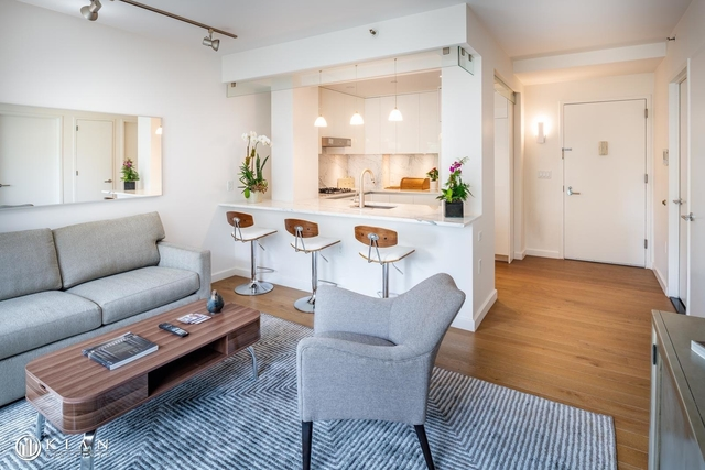 Studio, Hell's Kitchen Rental in NYC for $3,500 - Photo 1