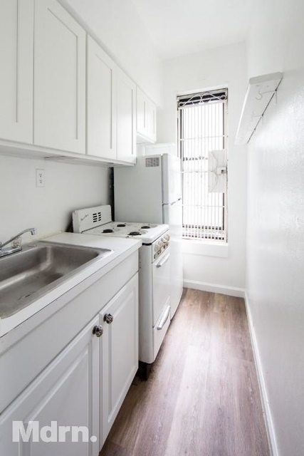 Studio, Yorkville Rental in NYC for $1,840 - Photo 1